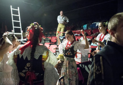 Festiwal Folklorystyczny Foto JerBaStudio (1)